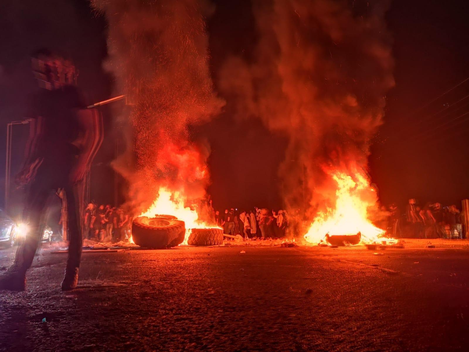 تابعوا الأخبار من مختلف البلدات: مظاهرات حاشدة، اليكم الملخص والصور-3