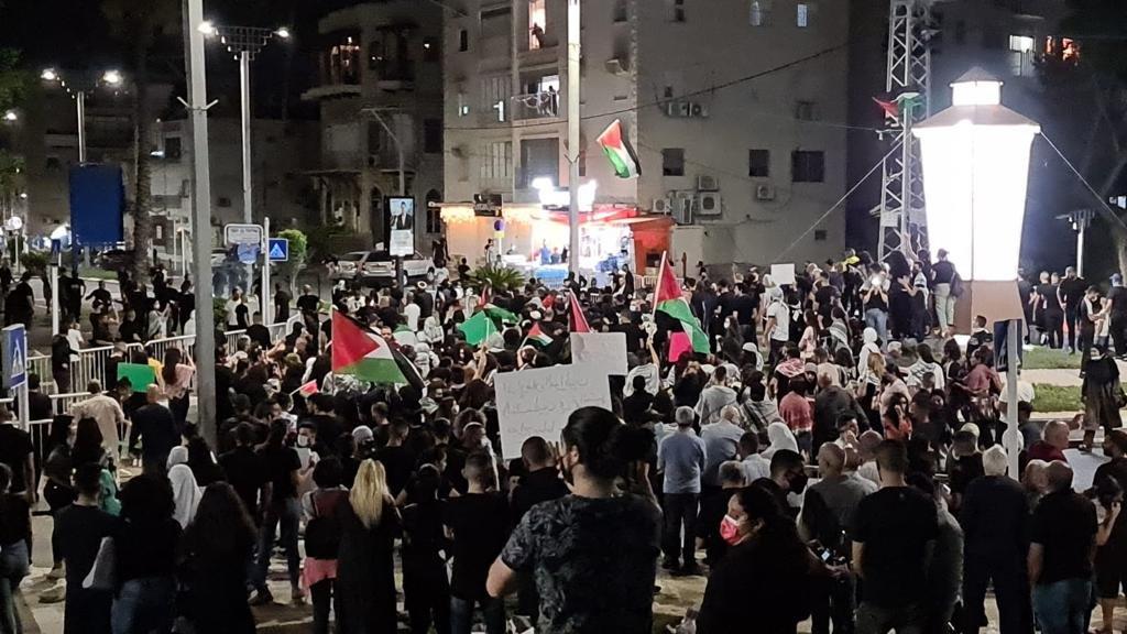 تابعوا الأخبار من مختلف البلدات: مظاهرات حاشدة، اليكم الملخص والصور-7