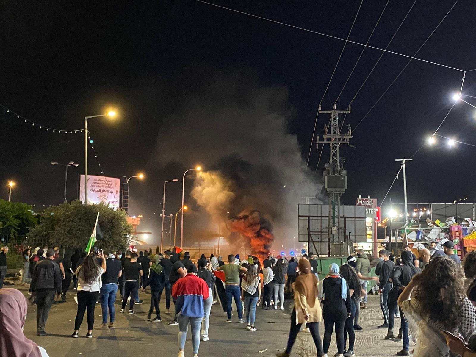 تابعوا الأخبار من مختلف البلدات: مظاهرات حاشدة، اليكم الملخص والصور-8
