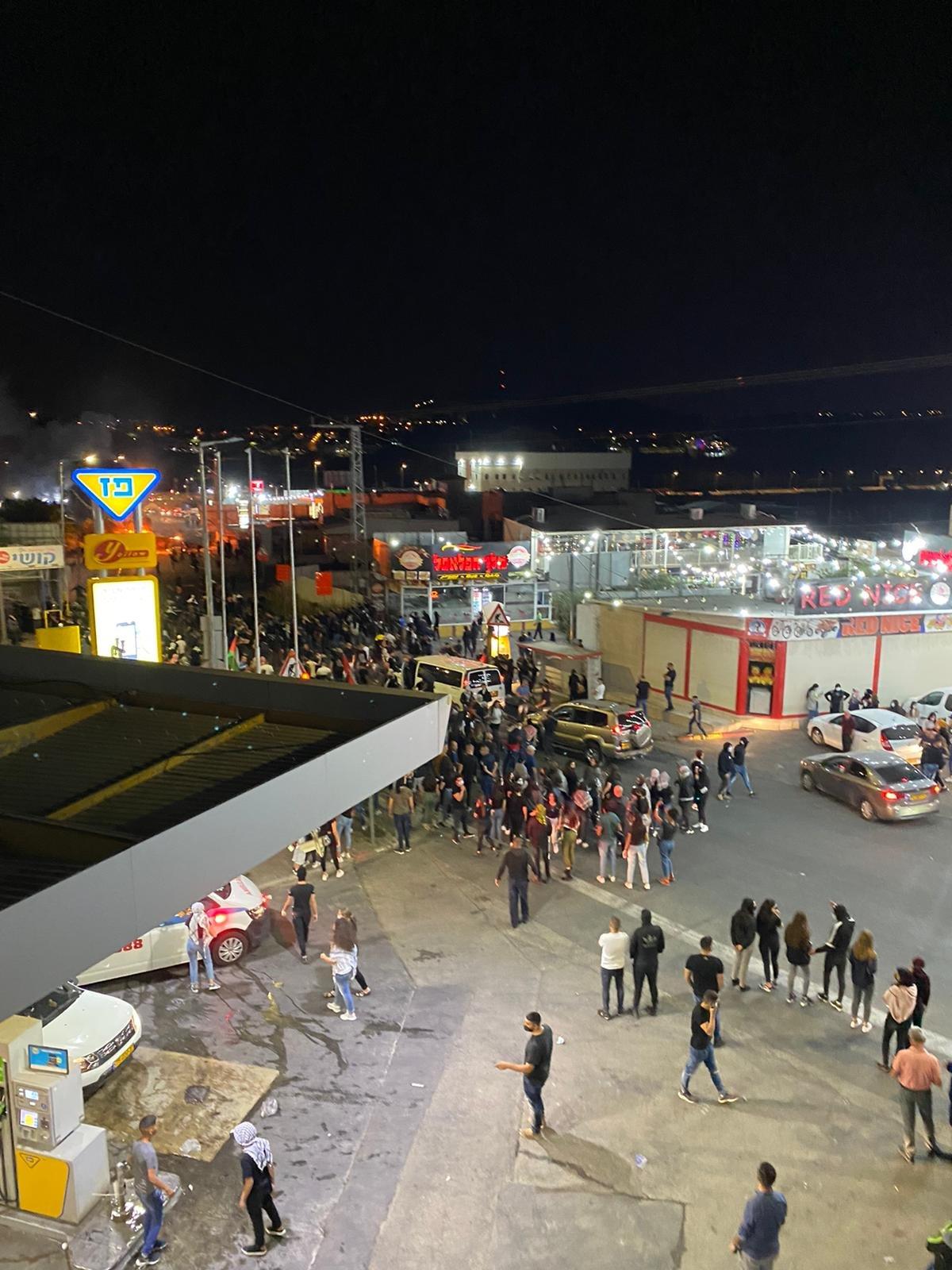 تابعوا الأخبار من مختلف البلدات: مظاهرات حاشدة، اليكم الملخص والصور-10