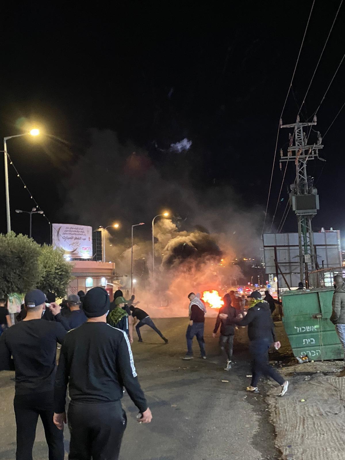 تابعوا الأخبار من مختلف البلدات: مظاهرات حاشدة، اليكم الملخص والصور-11