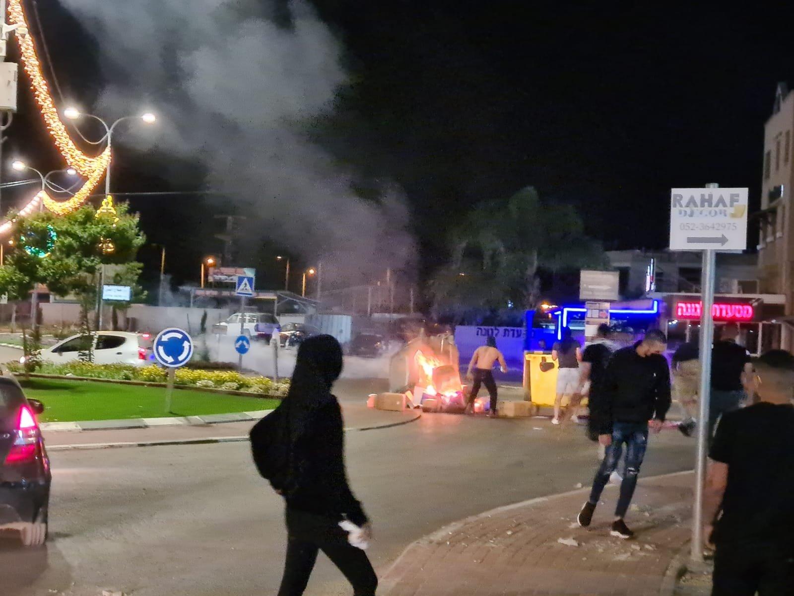 تابعوا الأخبار من مختلف البلدات: مظاهرات حاشدة، اليكم الملخص والصور-12
