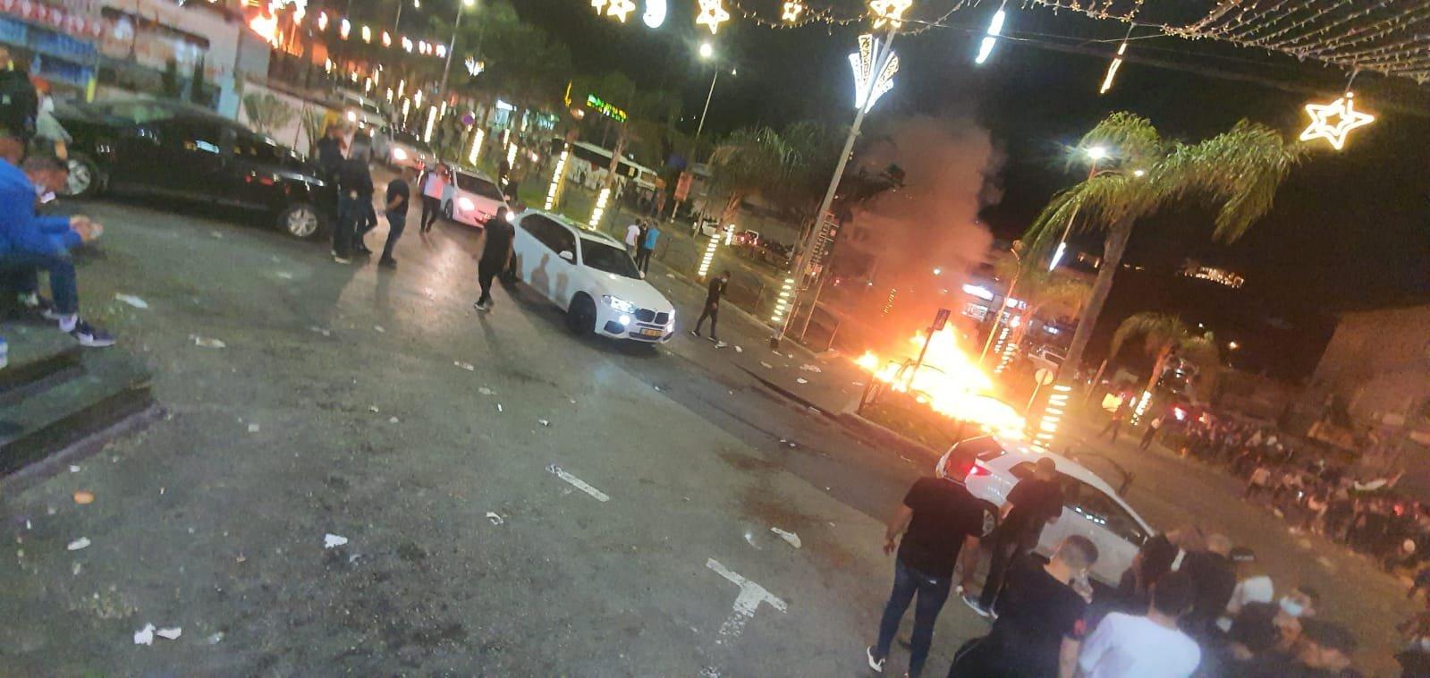 تابعوا الأخبار من مختلف البلدات: مظاهرات حاشدة، اليكم الملخص والصور-13