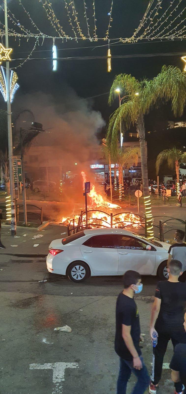 تابعوا الأخبار من مختلف البلدات: مظاهرات حاشدة، اليكم الملخص والصور-14