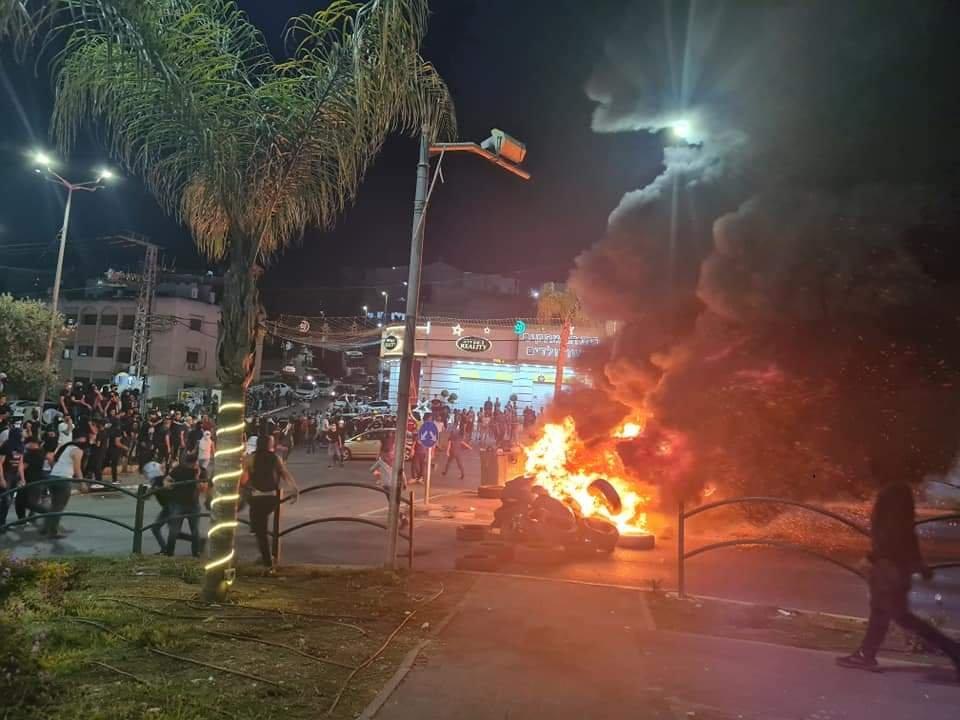 تابعوا الأخبار من مختلف البلدات: مظاهرات حاشدة، اليكم الملخص والصور-19