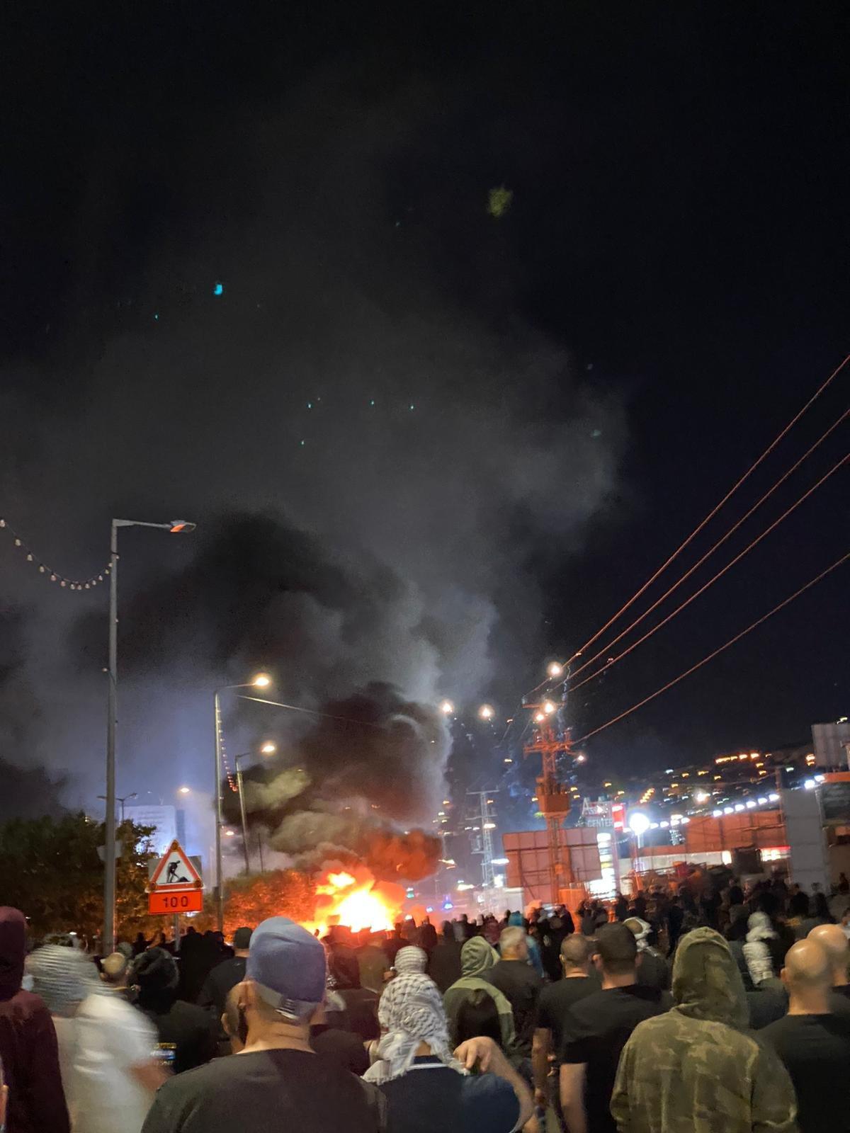 تابعوا الأخبار من مختلف البلدات: مظاهرات حاشدة، اليكم الملخص والصور-22
