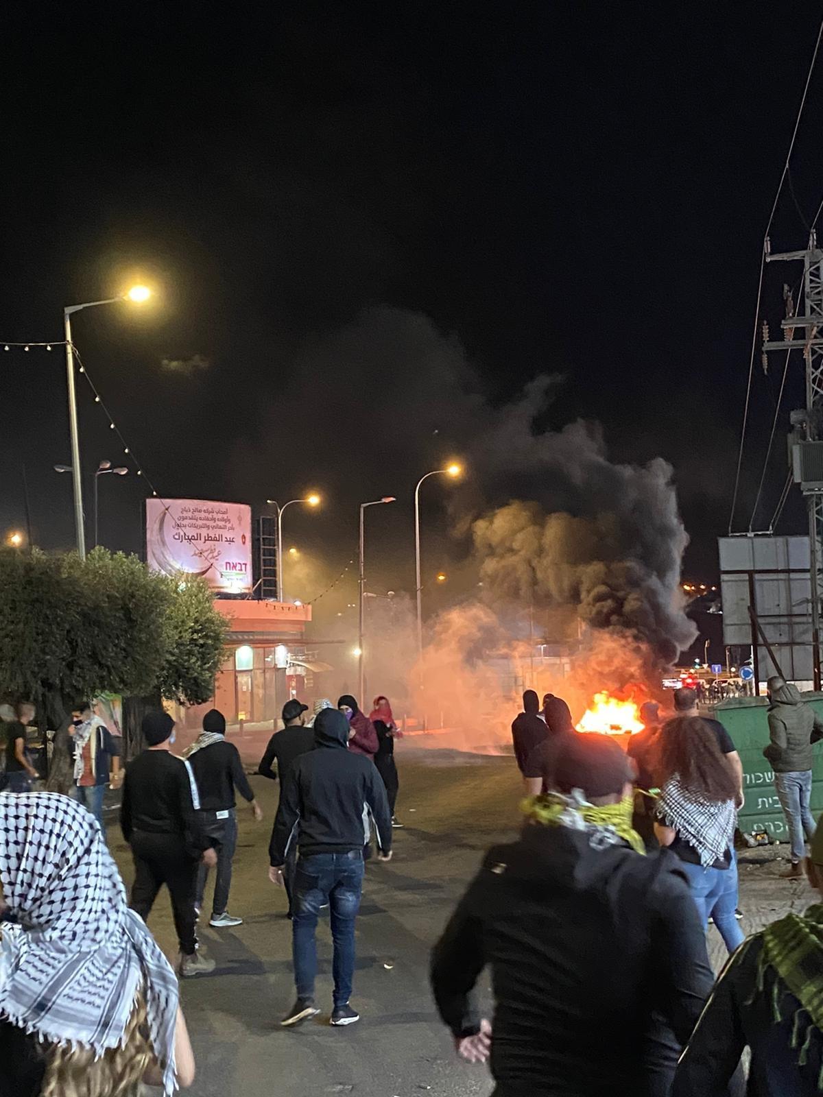 تابعوا الأخبار من مختلف البلدات: مظاهرات حاشدة، اليكم الملخص والصور-24