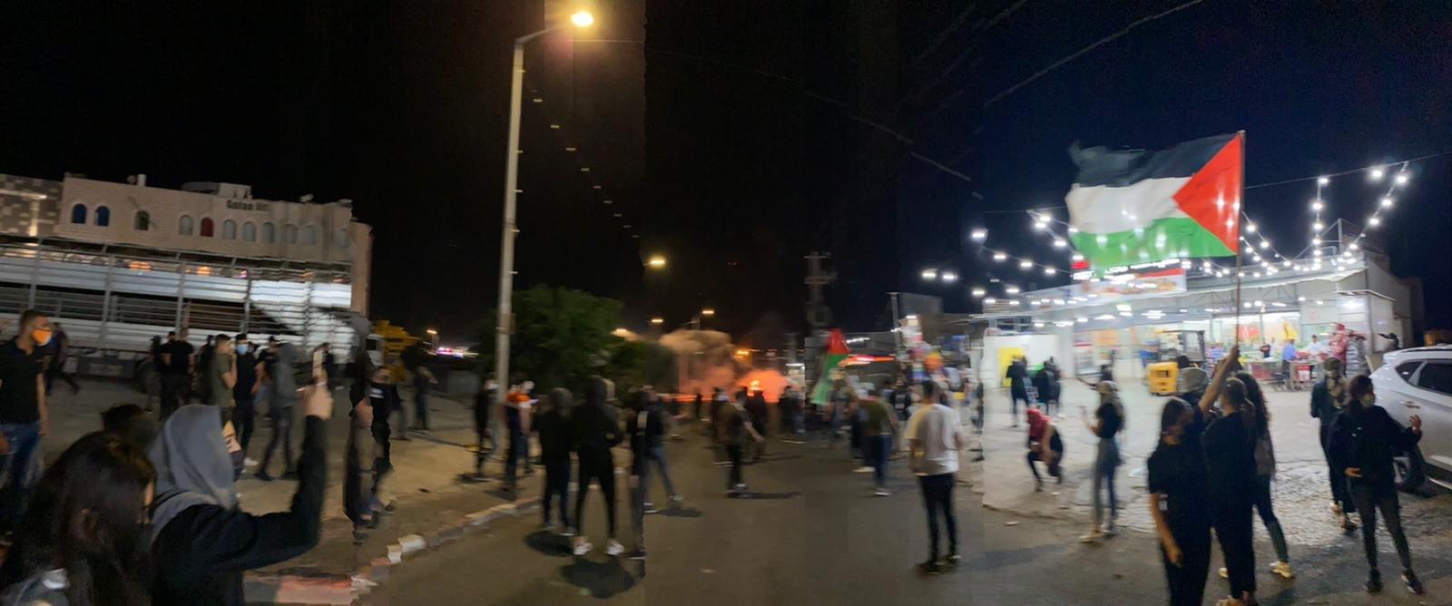 تابعوا الأخبار من مختلف البلدات: مظاهرات حاشدة، اليكم الملخص والصور-25
