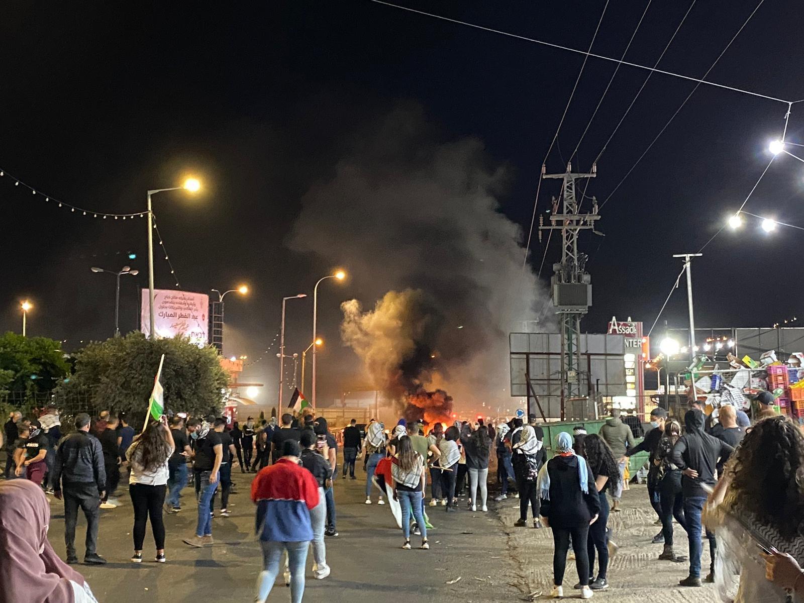 تابعوا الأخبار من مختلف البلدات: مظاهرات حاشدة، اليكم الملخص والصور-27