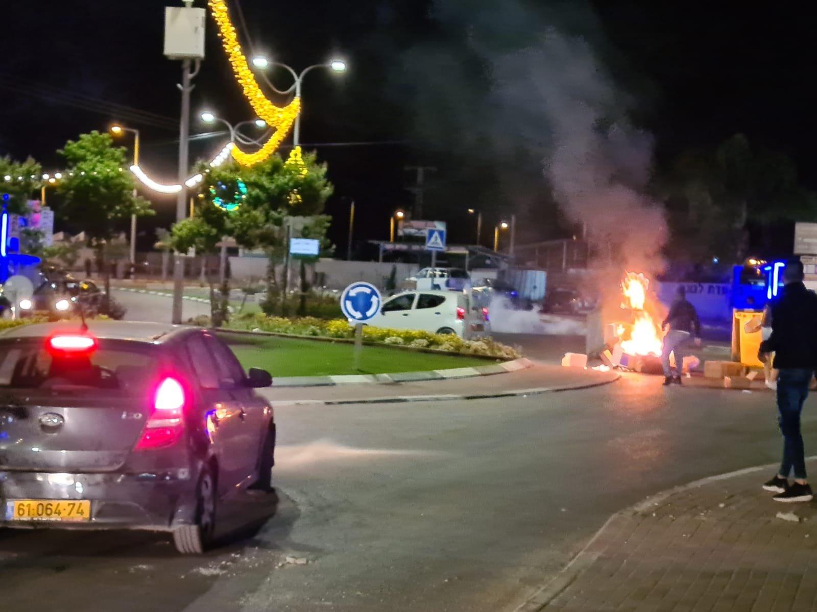 تابعوا الأخبار من مختلف البلدات: مظاهرات حاشدة، اليكم الملخص والصور-28
