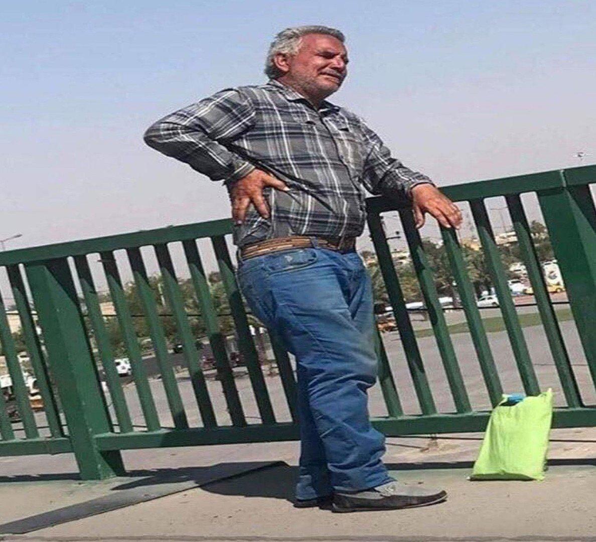 أخيرا.. القبض على أشهر محتال في بغداد