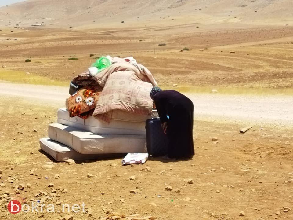 """موسى راز لـ بكرا:"""" ما حصل في حمصة امر مروّع، يتوجب انهاء الاحتلال""""-0"""