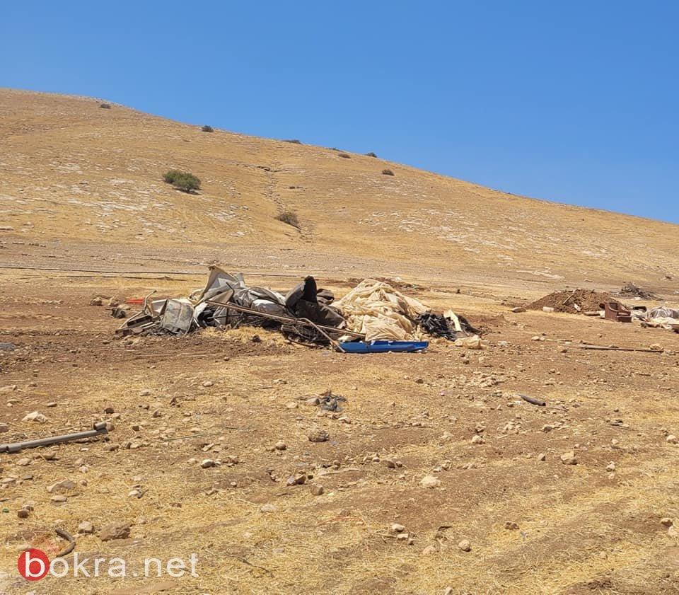 """موسى راز لـ بكرا:"""" ما حصل في حمصة امر مروّع، يتوجب انهاء الاحتلال""""-1"""