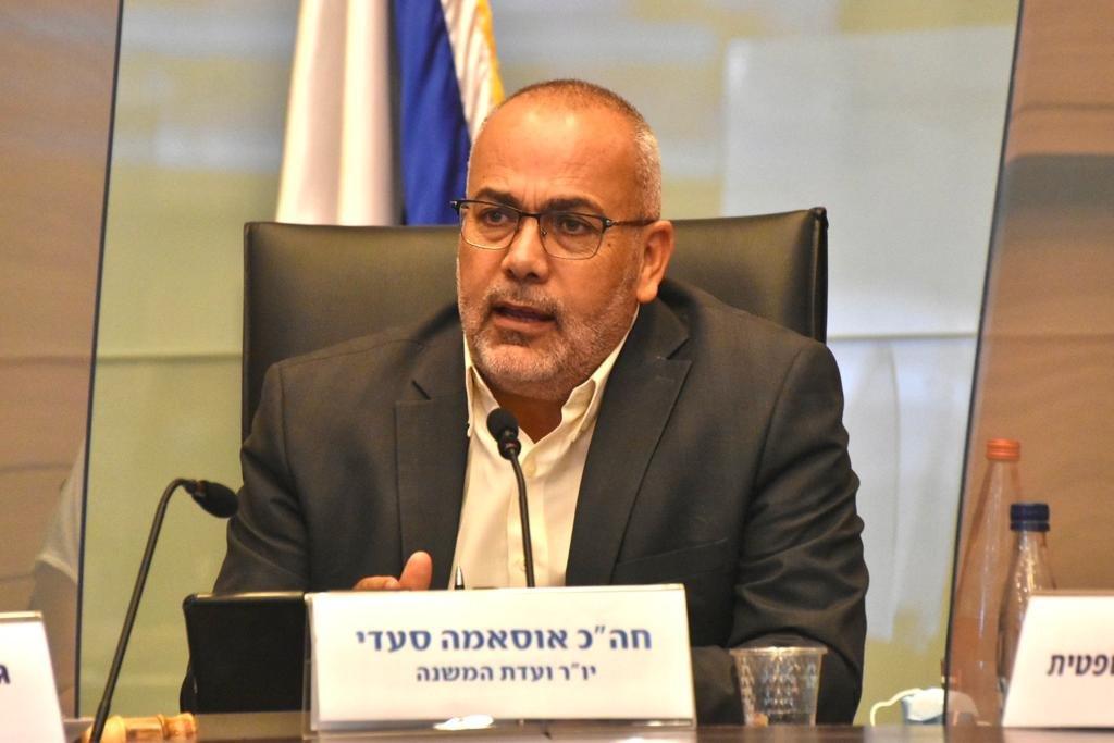 لجنة مكافحة حوادث العمل برئاسة النائب أسامة السعدي تعقد جلستها الأولى حول موضوع السقايل والمعايير الأوروبية