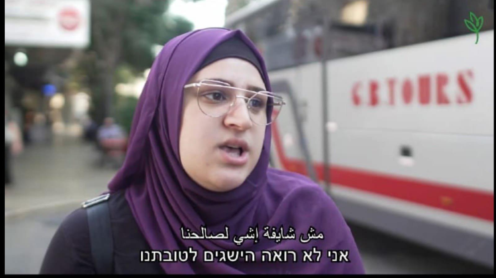 سيكوي تستطلع رأي الشارع العربي وتفاجئ الناخب بحقائق حول عمل النواب العرب في الكنيست