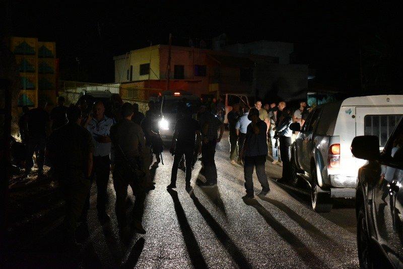 حتى الآن: اعتقال اربعة من الأسرى الذين حرروا انفسهم من سجن جلبوع (فيديو)-0