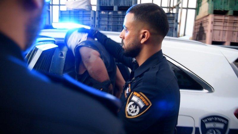 حتى الآن: اعتقال اربعة من الأسرى الذين حرروا انفسهم من سجن جلبوع (فيديو)-4