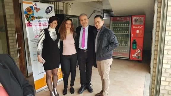 المرافقة الطبية وأساليب مساعدة مريض السرطان .. نجاح كبير لليوم الدراسي التوعوي في الناصرة