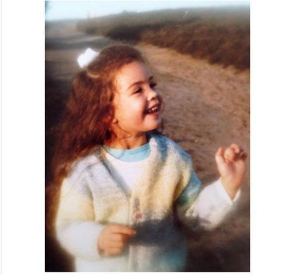 هذه الطفلة فنانة حصلت على لقب ملكة جمال تركيا وعشقت مهند..من هي؟
