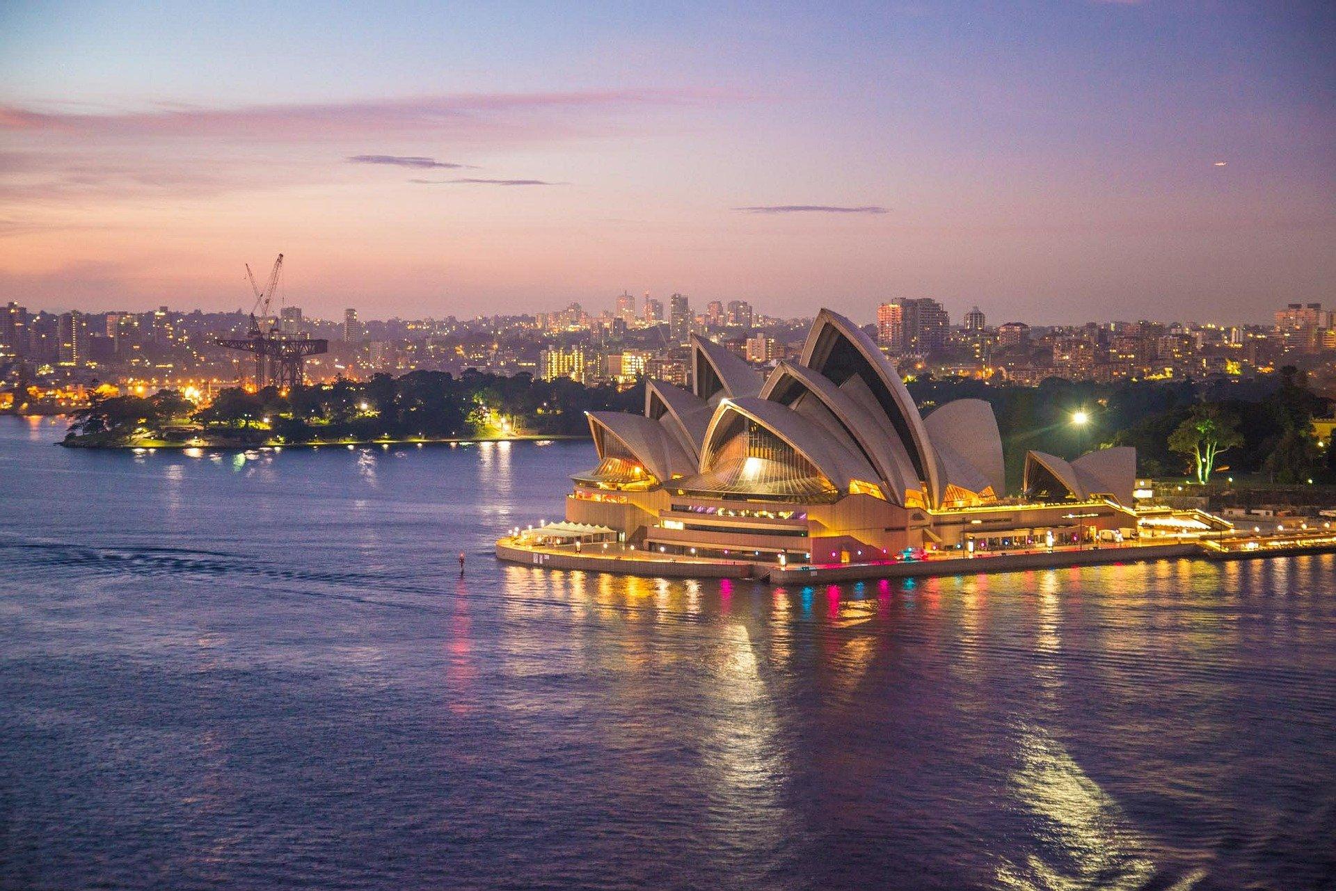 أفضل أماكن الوجهات السياحية في أستراليا-0