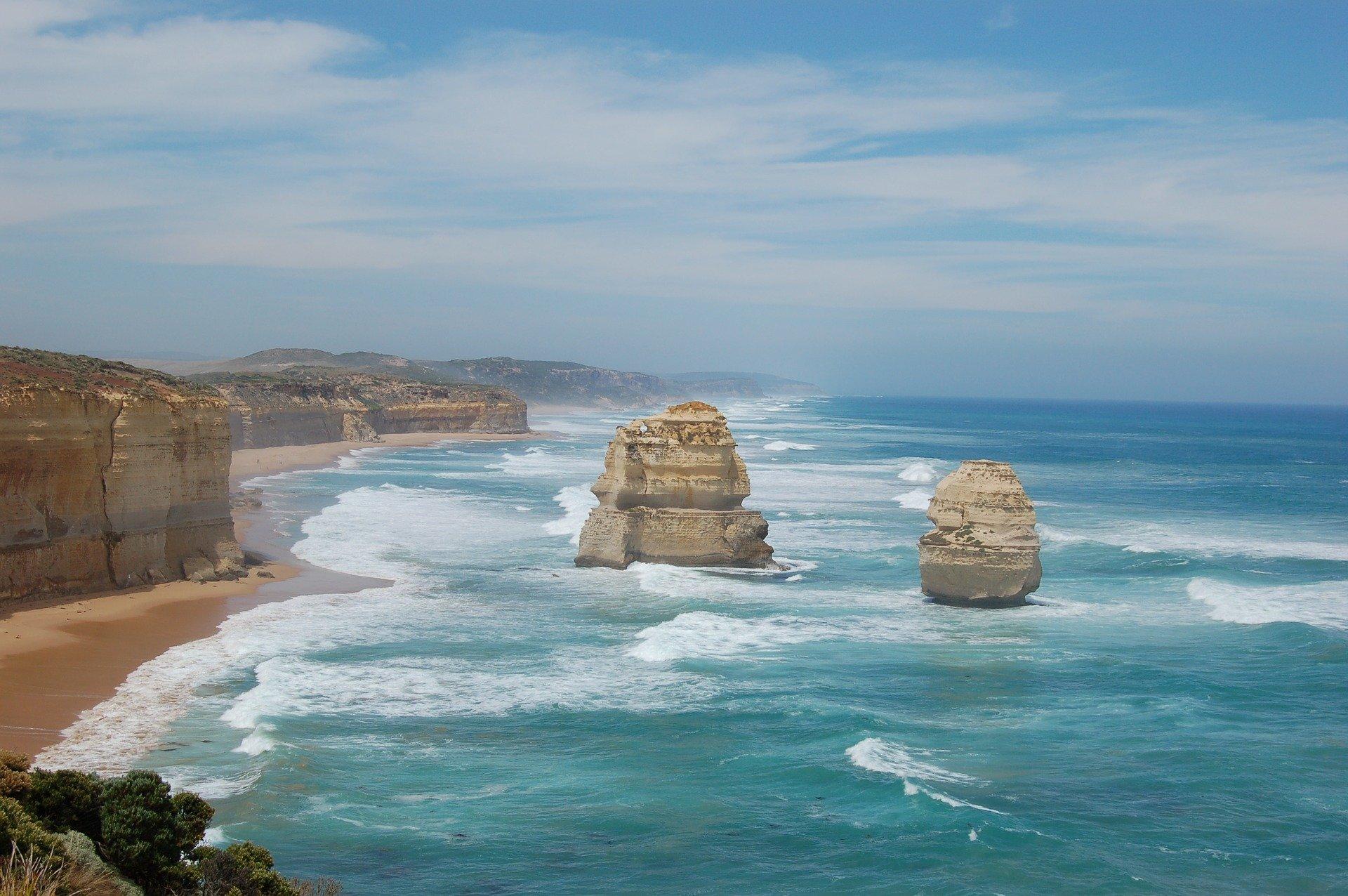 أفضل أماكن الوجهات السياحية في أستراليا-2
