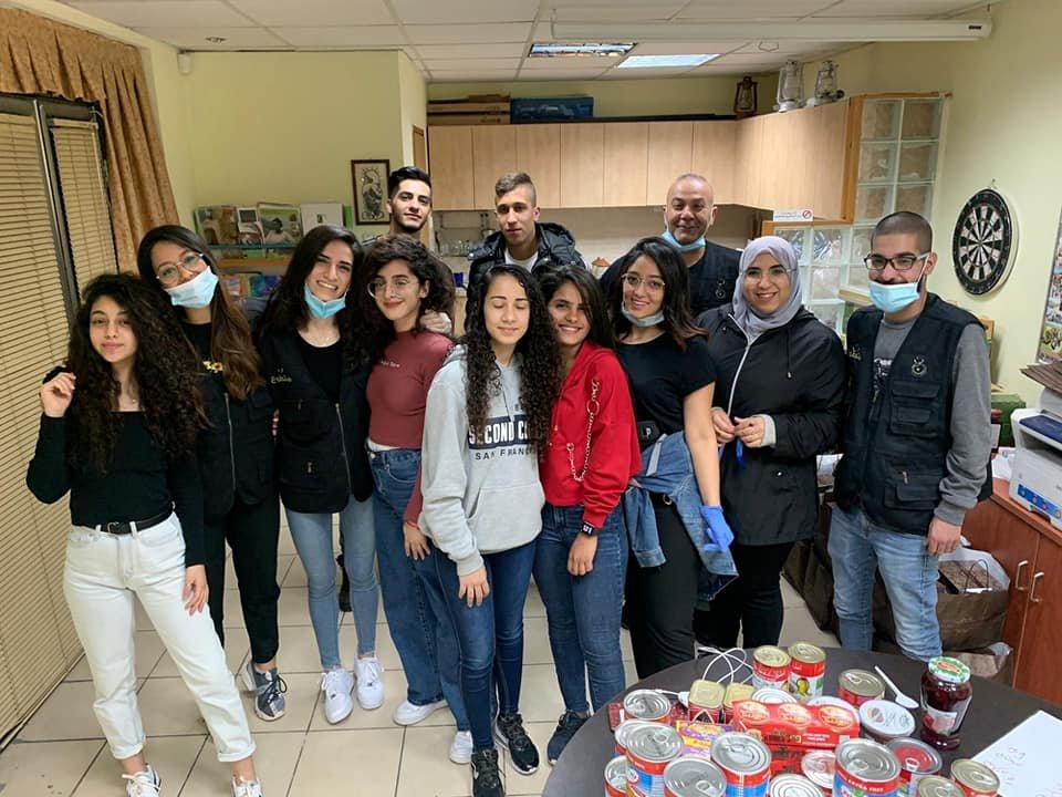جمعية انماء تواصل مشروعها في مرافقة أطفال مرضى السرطان بمناسبة شهر رمضان -0