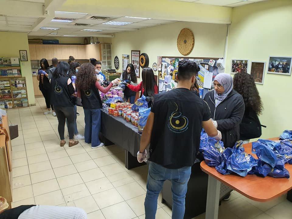 جمعية انماء تواصل مشروعها في مرافقة أطفال مرضى السرطان بمناسبة شهر رمضان -8