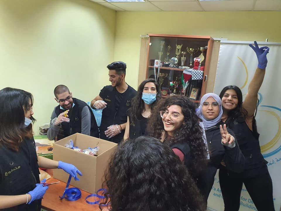 جمعية انماء تواصل مشروعها في مرافقة أطفال مرضى السرطان بمناسبة شهر رمضان -10