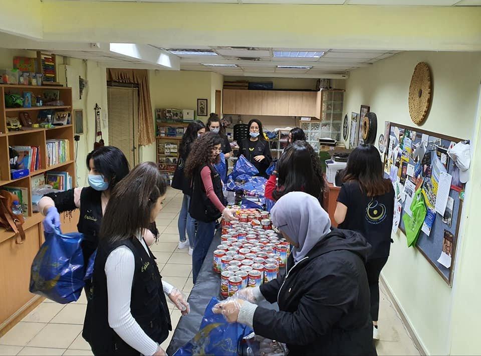 جمعية انماء تواصل مشروعها في مرافقة أطفال مرضى السرطان بمناسبة شهر رمضان -17