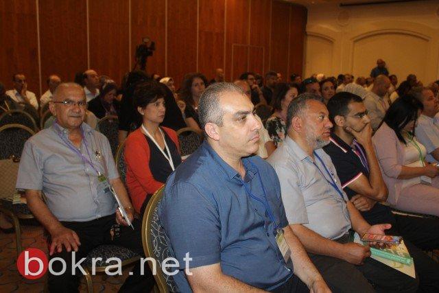 خطير- مؤتمر في مهب العنف: 100 الف اسرة عربية تعرضت لاعتداء في العام الأخير!