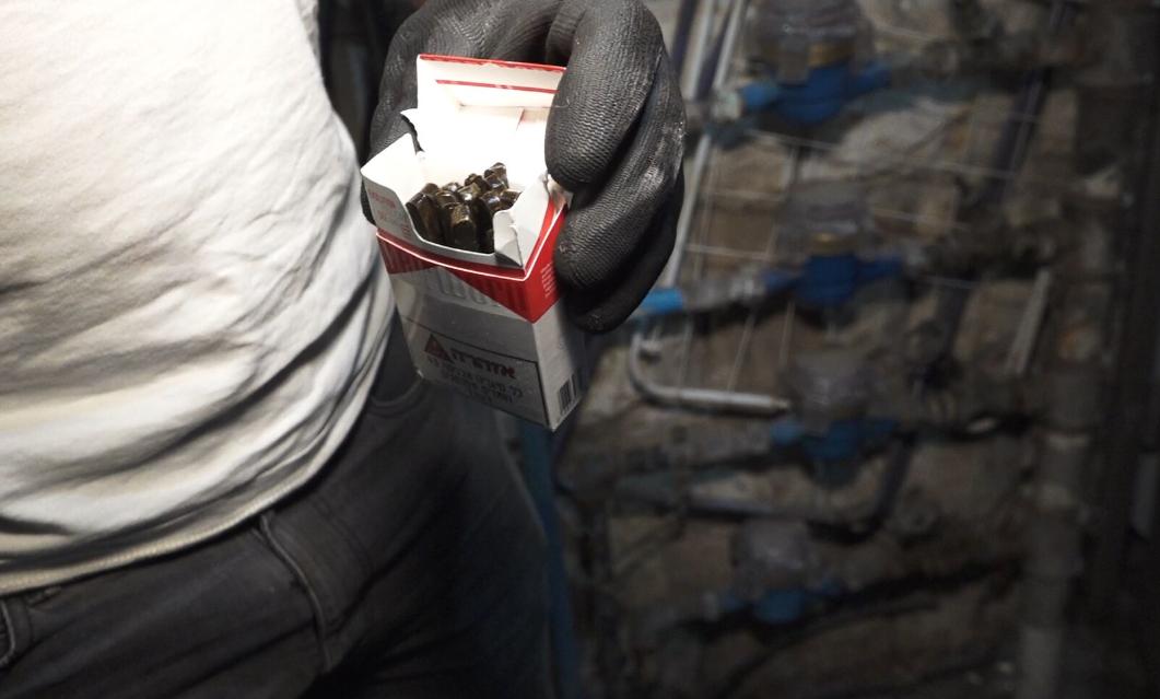 الناصرة: محطة مخدرات في الشارع الرئيسي .. وضبط أسلحة في كرم الصاحب