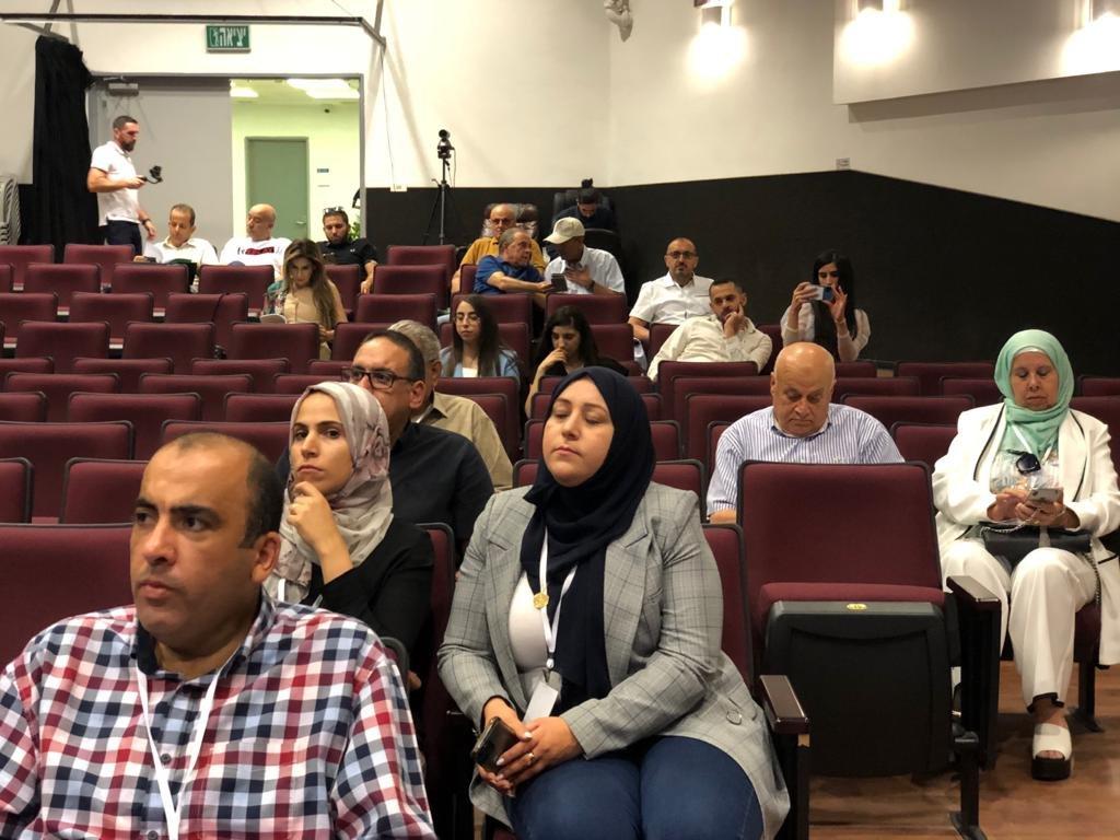 الطيبة: عقد مؤتمر القدرات البشرية الرابع- التنمية الاقتصادية والاجتماعية المستدامة-0