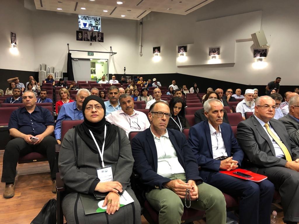 الطيبة: عقد مؤتمر القدرات البشرية الرابع- التنمية الاقتصادية والاجتماعية المستدامة-5