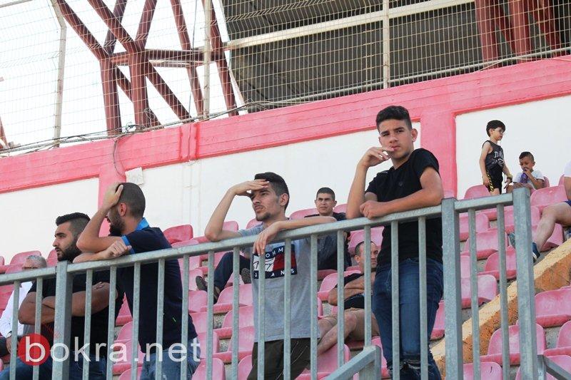 الاتحاد السخنيني يفوز هـ اكسال (4-3)في مباراة تدريبية