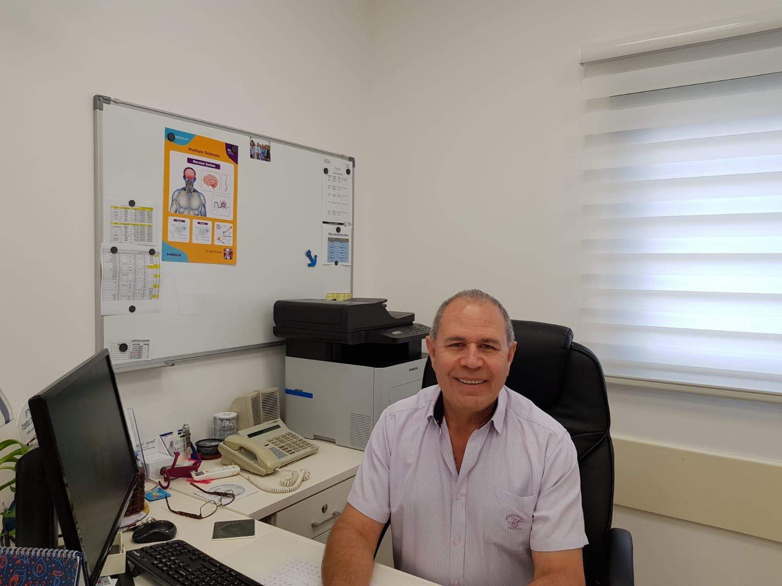 د. شاهين لـ بكرا: الصداع النصفي (المجرينا)، مرض شائع ويتأثر بدرجة الحرارة