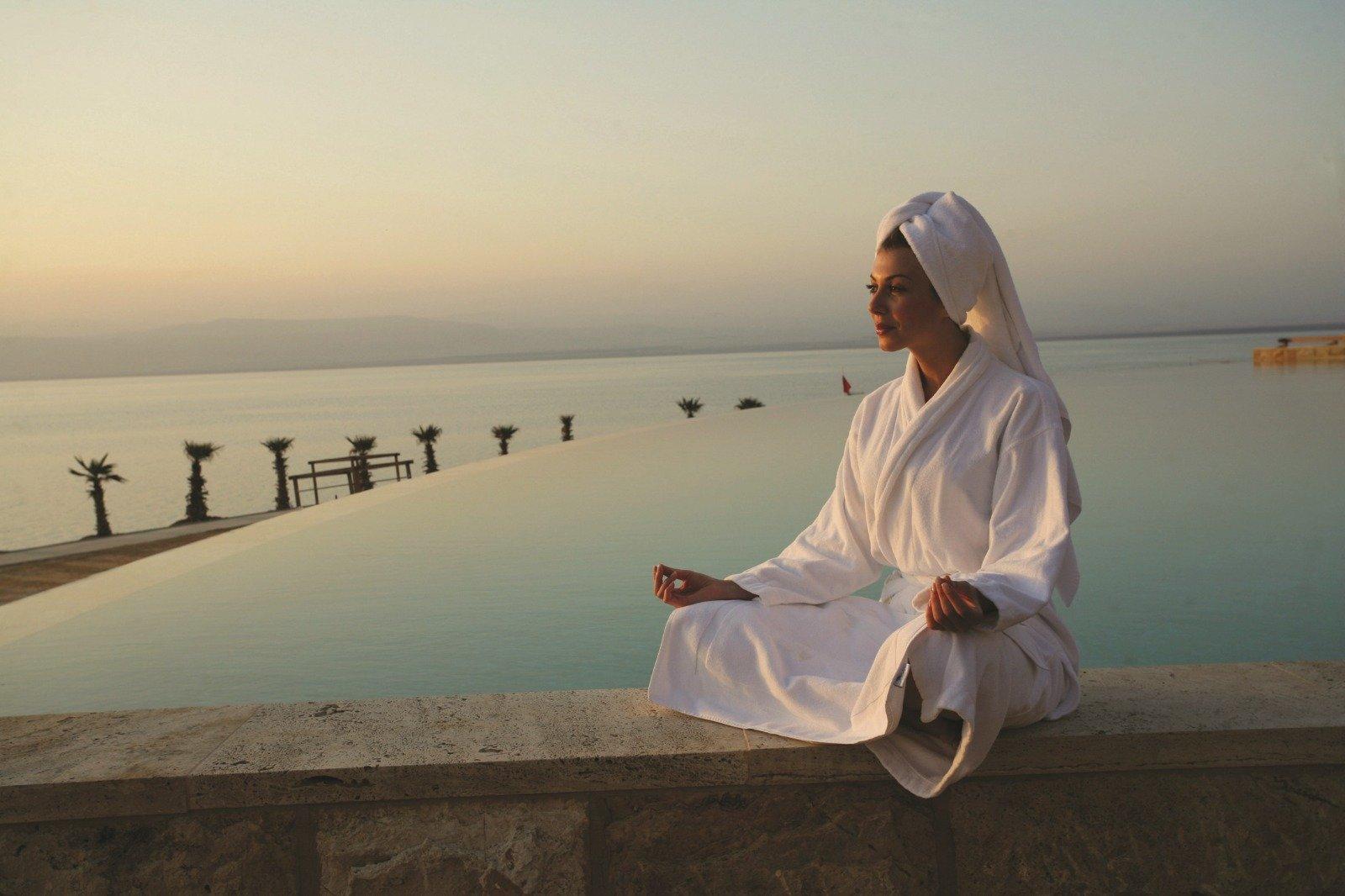 الأردن : خطة متكاملة لجذب السياحة العلاجية والتعليمية