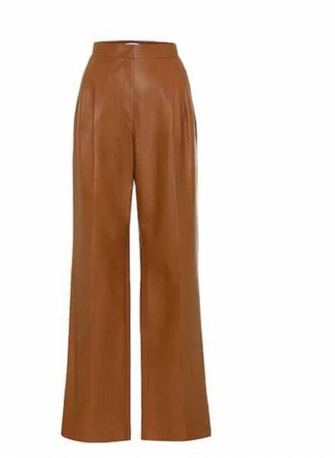 خمنوا سعر سروال ميريام فارس الجلدي الذي ارتدته مؤخراً.. كم تتوقعون؟