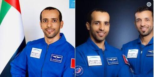 إسرائيل تروج لما تسميه تعايشا مميزا في الفضاء!
