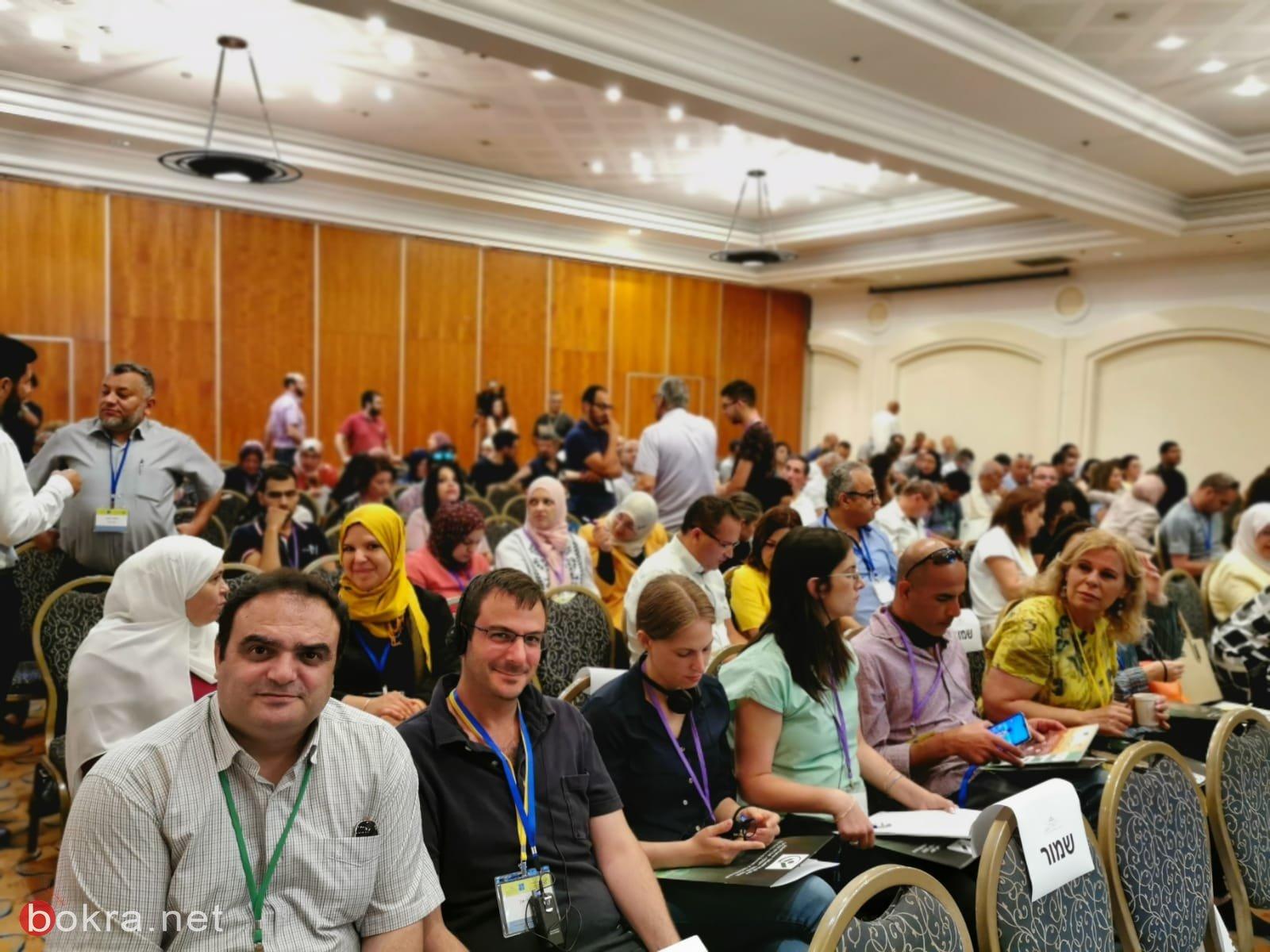 جمعية الجليل تطالب الحكومة اتخاذ قرار سياسي بتبني خطة حكومية شاملة لمواجهة العنف في المجتمع العر بي
