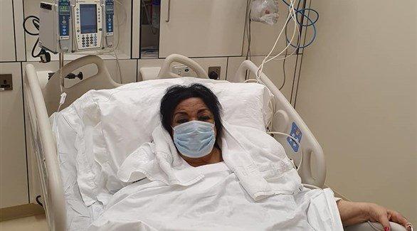 سميرة توفيق تجري بنجاح عملية في القلب وتوجه رسالة شكر للإمارات