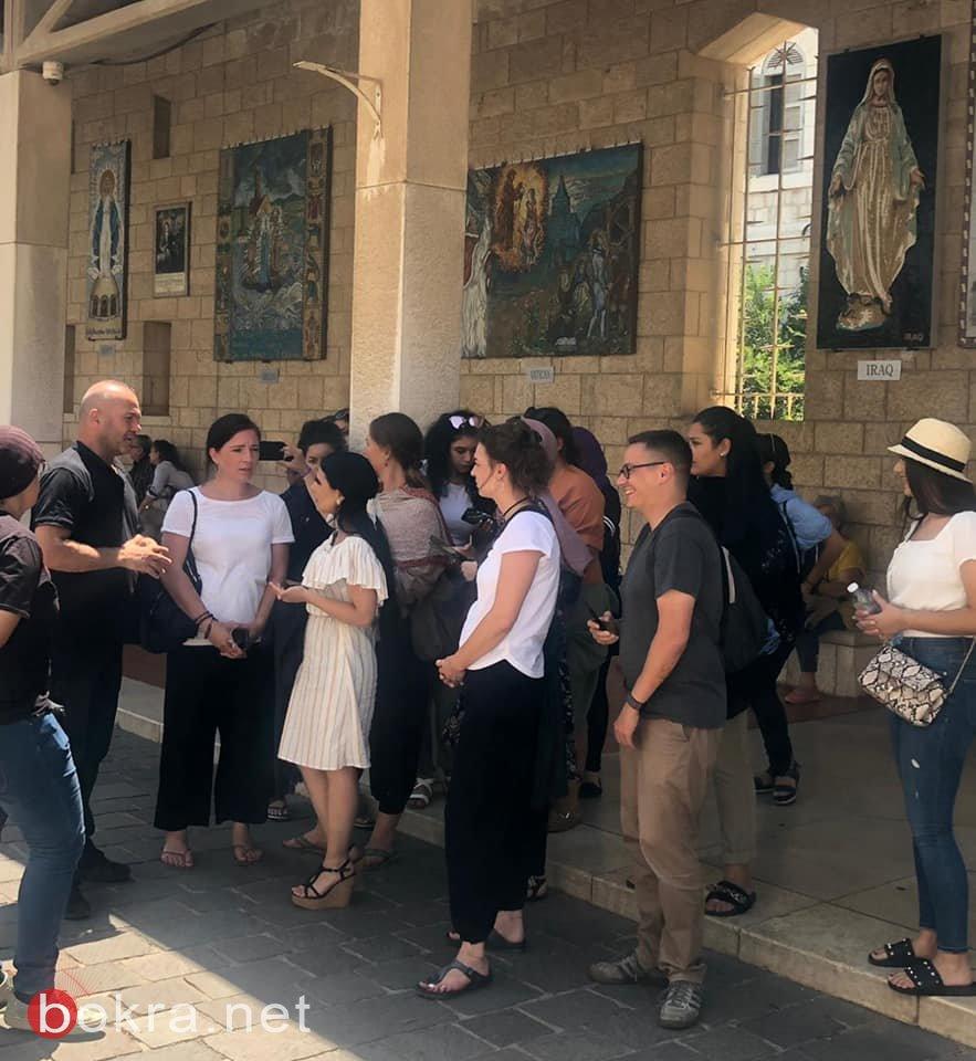 أكثر من 5 أطنان من لحوم الأضاحي توزع على مئات العائلات المستورة في الناصرة