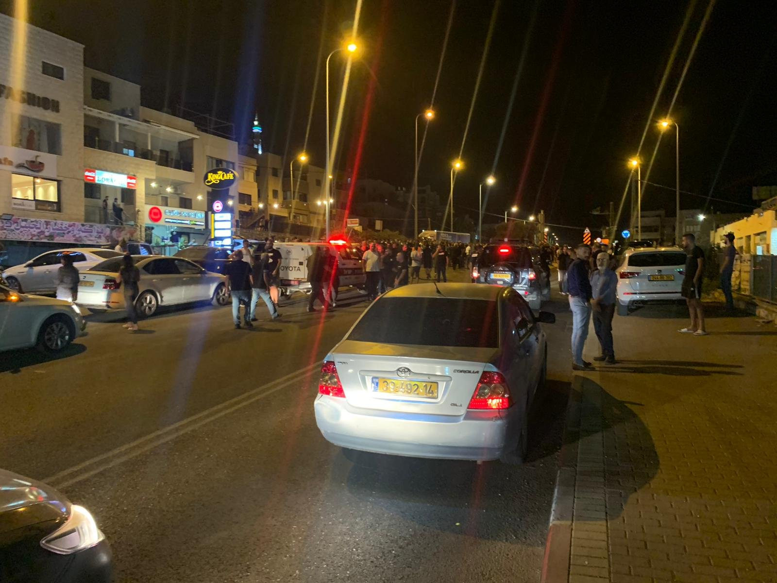 جريمة قتل في دير حنا: مقتل الشاب جهاد حمود وإصابة آخرين-0