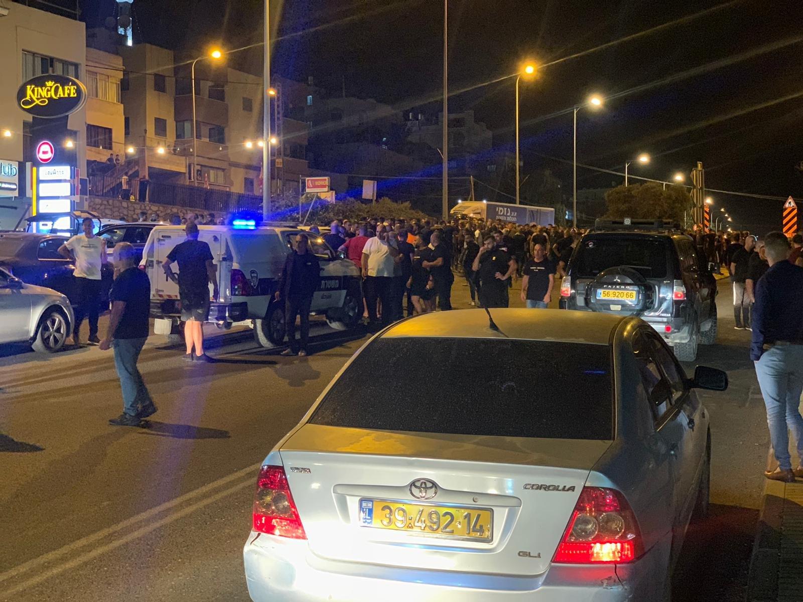 جريمة قتل في دير حنا: مقتل الشاب جهاد حمود وإصابة آخرين-1