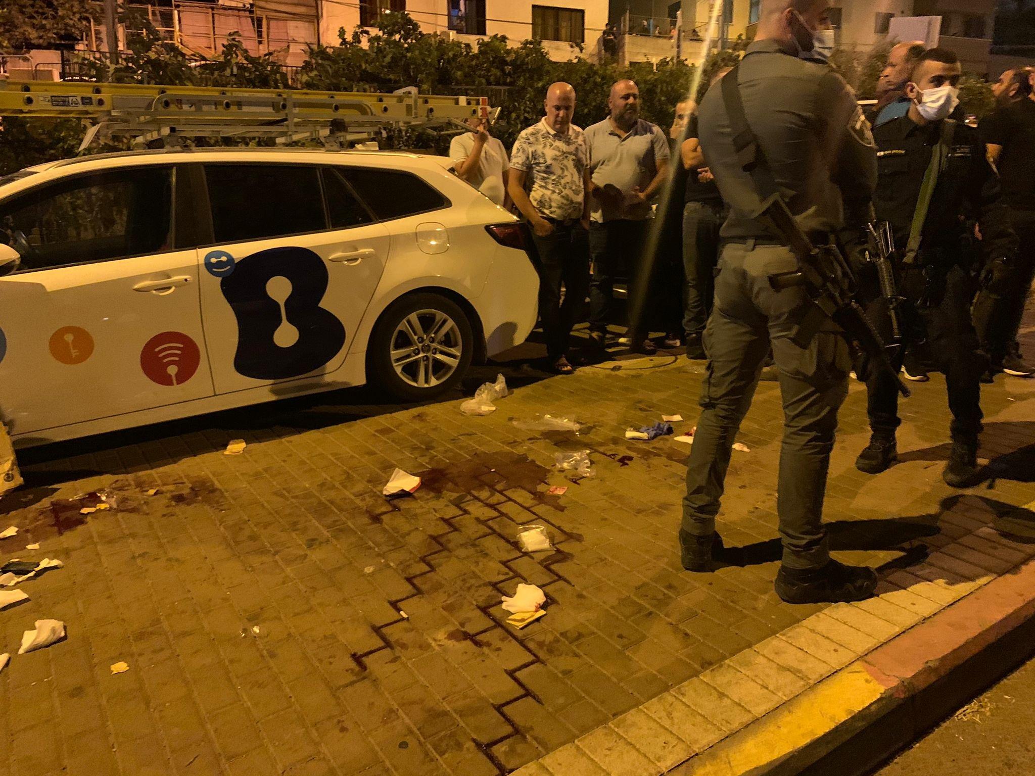 جريمة قتل في دير حنا: مقتل الشاب جهاد حمود وإصابة آخرين-2