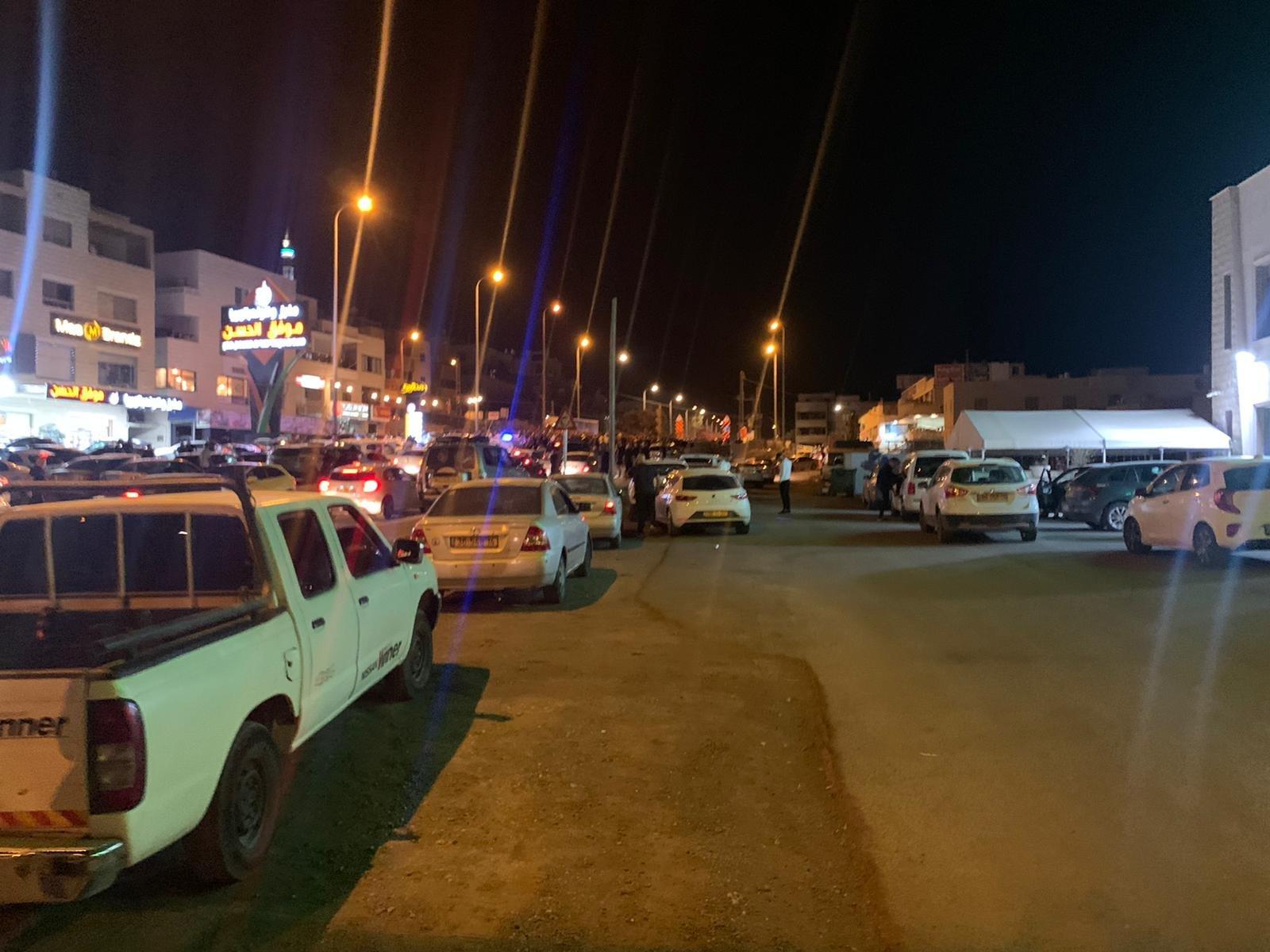 جريمة قتل في دير حنا: مقتل الشاب جهاد حمود وإصابة آخرين-3