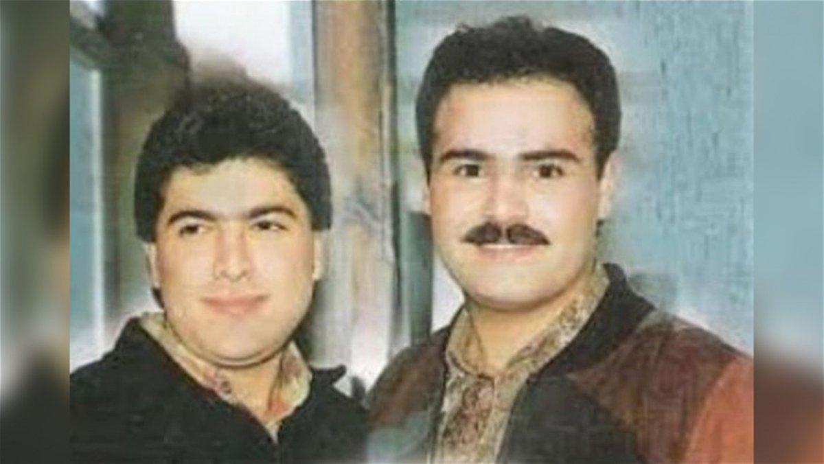 صورة نادرة لعاصي الحلاني ووائل كفوري قبل 20 عاماً