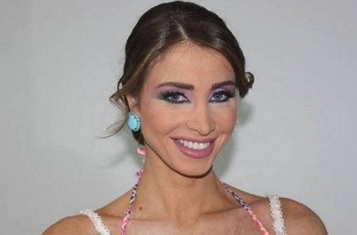شاهدوا كيف كانت أنابيلا هلال قبل التجميل.. تغييرات ذكيّة