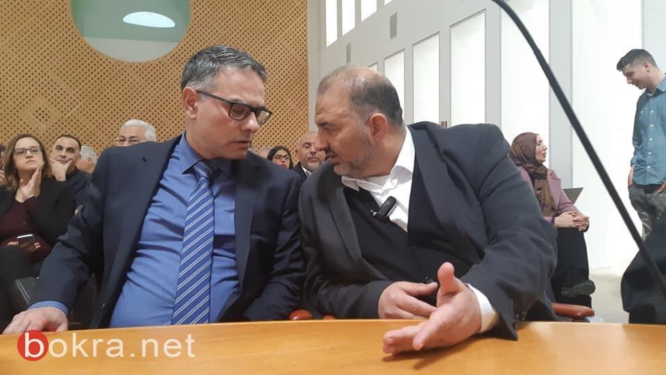 موعدنا الاحد المقبل مع قرار المحكمة العليا ..