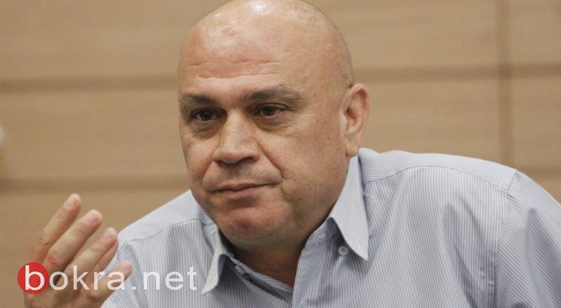 عيساوي فريج يرد على نتنياهو: كفاك هراء!! العرب لا يسرّعون