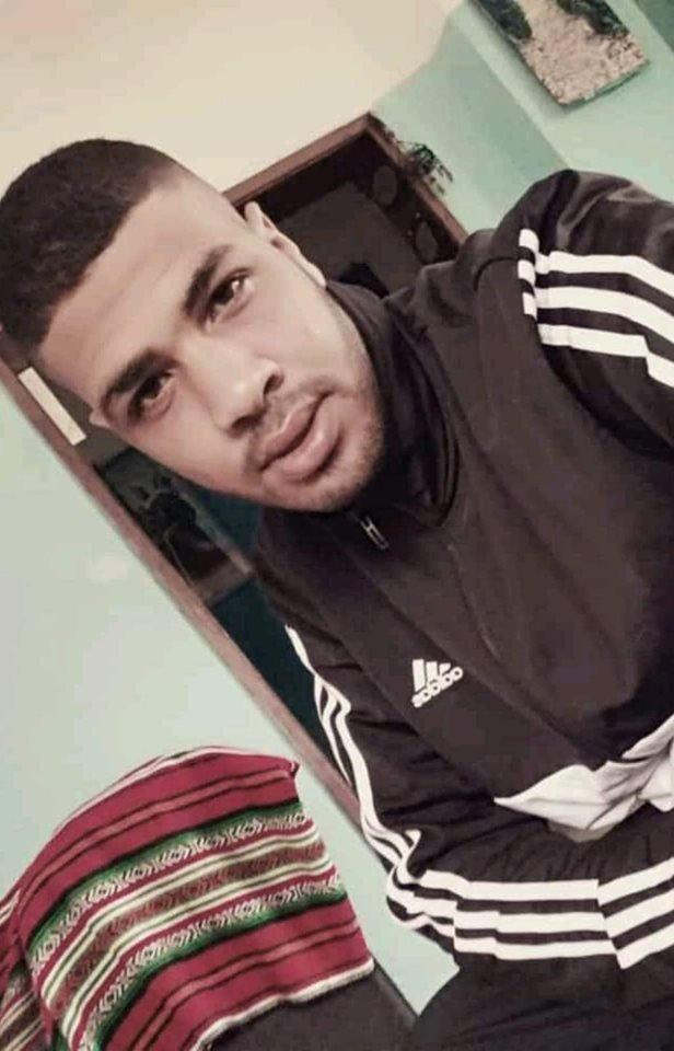 تراجيديا؛ العثور على جثمان الشاب سليمان جربان من جسر الزرقاء